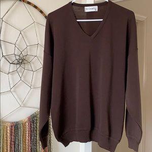 Other - Mens St. Croix v-neck sweater